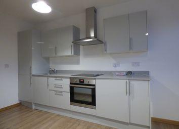 Thumbnail 2 bedroom flat to rent in Stonehill Green, Westlea, Swindon