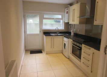Thumbnail 3 bed terraced house to rent in Pantycelyn Road, Townhill, Swansea. 6Na.