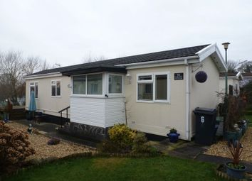 Thumbnail 1 bed mobile/park home for sale in Hurlston Lane, Scarisbrick, Ormskirk