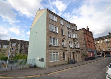 1 bed flat for sale in Stow Street, Paisley, Renfrewshire PA1