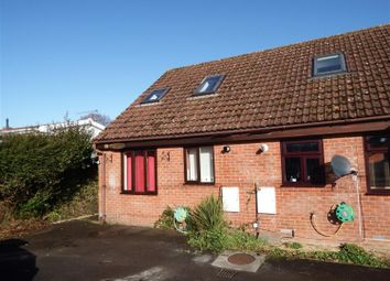 Thumbnail 2 bed end terrace house for sale in Woodcock Road, Warminster