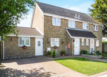 Thumbnail 4 bed semi-detached house for sale in The Brook, Sutton, Ely