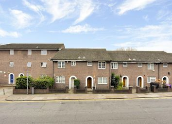 Thumbnail 4 bed terraced house to rent in White Horse Lane, London