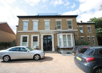 Thumbnail 3 bed flat to rent in Haling Court, Haling Park Road, Croydon