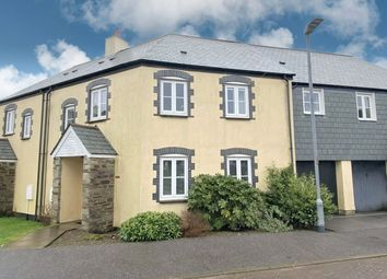 Treclago View, Camelford PL32. 3 bed terraced house for sale