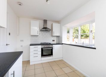 Thumbnail 2 bedroom terraced house to rent in Lombardy Rise, Waterlooville