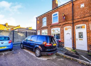 2 bed terraced house for sale in Truda Street, Walsall, West Midlands WS1