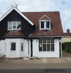 Thumbnail 2 bed flat to rent in Sea View Road, Skegness