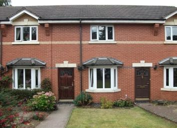 Thumbnail 2 bed town house to rent in Admiral Place, Moseley, Birmingham