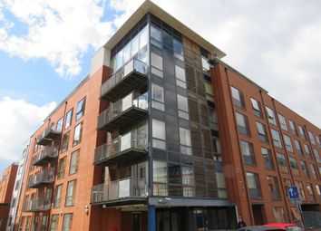 Thumbnail 1 bed flat for sale in Sherborne Street, Edgbaston, Birmingham