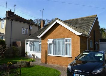 Thumbnail 3 bed bungalow for sale in Masons Rise, Broadstairs