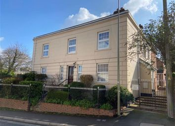 Thumbnail 2 bed flat for sale in Wallingford Street, Wantage