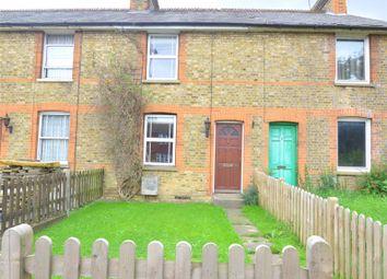Thumbnail 3 bed terraced house for sale in Main Road, Sundridge, Sevenoaks, Kent