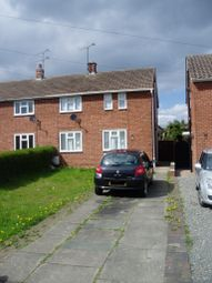 Thumbnail 3 bedroom semi-detached house to rent in Valley Road, Nuneaton