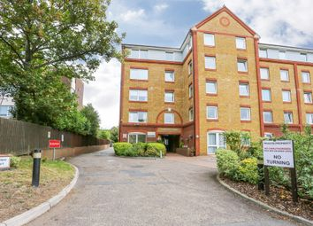 Thumbnail 1 bedroom flat to rent in Galsworthy Road, Kingston Upon Thames