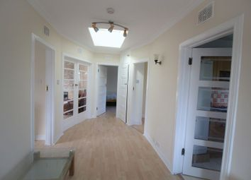 Thumbnail 3 bedroom flat to rent in Lawns Court, The Avenue, Wembley