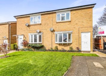 Thumbnail 1 bed maisonette for sale in Obelisk Rise, Kingsthorpe, Northampton