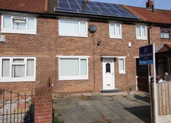 Thumbnail 3 bed property for sale in Coronation Drive, Whiston, Prescot