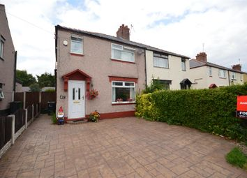 Thumbnail 3 bed semi-detached house for sale in Glenwood Road, Little Sutton, Ellesmere Port