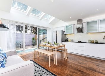 Thumbnail 4 bed town house for sale in Surrey Crescent, London