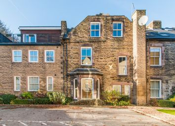 Thumbnail 2 bedroom flat for sale in Moorgate Road, Whiston, Rotherham