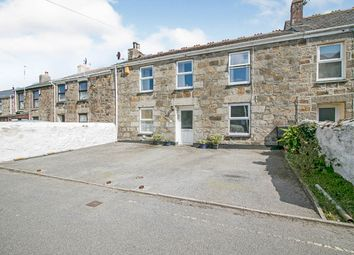 Victoria Street, Camborne, Cornwall TR14. 3 bed terraced house for sale
