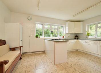 Thumbnail 4 bed detached house for sale in Woodcock Hill, Felbridge, West Sussex