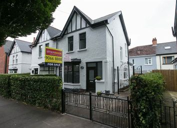 Thumbnail 3 bedroom semi-detached house for sale in 30, Lancefield Road, Belfast