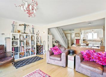 Thumbnail 3 bed end terrace house for sale in Staveley Gardens, Chiswick, London