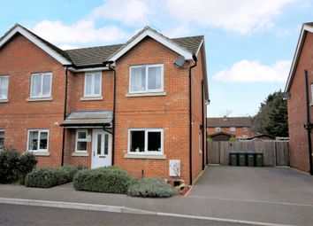 4 bed semi-detached house for sale in Eastway, Titchfield, Fareham PO15