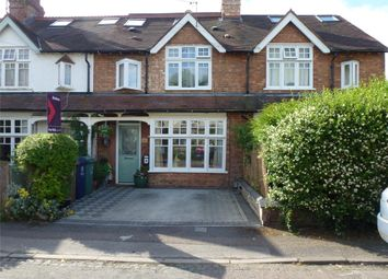 Thumbnail 3 bedroom terraced house for sale in Norreys Avenue, Oxford