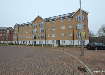 Thumbnail 2 bed flat for sale in Rowditch Furlong, Redhouse Park, Milton Keynes