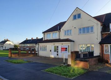 Thumbnail 1 bedroom flat for sale in The Drive, Collier Row, Romford