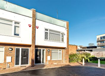 4 bed end terrace house for sale in Connaught Mews, Melbourne Street, Brighton, East Sussex BN2