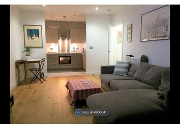 Thumbnail 2 bed flat to rent in City Mill Apartments, London