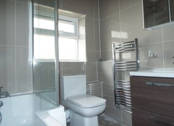 Thumbnail 2 bed flat to rent in Denzil Avenue, Southampton