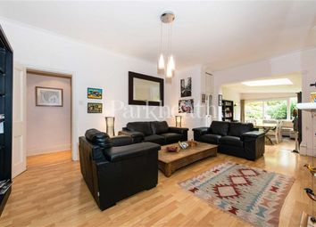 Thumbnail 3 bedroom flat for sale in Fellows Road, Belsize Park, London