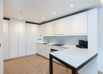 Thumbnail 1 bed flat to rent in 6 Wood Crescent, London