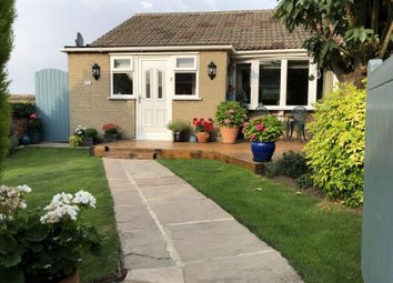 Thumbnail 2 bed semi-detached bungalow for sale in Fulford Way, Conisbrough, Doncaster
