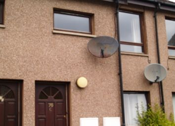 Thumbnail 1 bed flat for sale in Craig Phadrig Terrace, Lochalsh Road, Inverness
