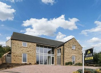 Thumbnail 4 bed detached house for sale in Kirk Ireton, Ashbourne