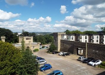 Thumbnail 2 bed flat to rent in Queens View, Queens Tower, 88 Park Grange Road, Sheffield
