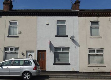 Thumbnail 2 bedroom terraced house for sale in Seymour Street, Denton, Manchester