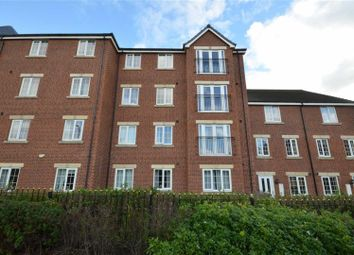 Thumbnail 2 bed flat for sale in New Forest Way, Middleton, Leeds