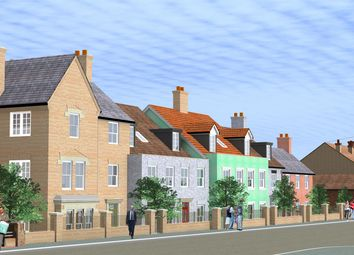 Thumbnail 1 bedroom property for sale in Sheldon Lodge, High Street, Berkhamsted