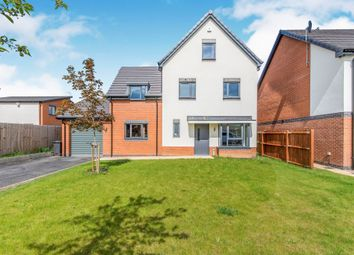 Thumbnail 5 bedroom detached house for sale in Orion Way, Balby, Doncaster
