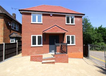 Thumbnail 4 bed detached house for sale in Watford Road, Kings Langley