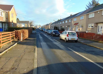 Thumbnail 1 bed flat to rent in Morton Road, Stewarton