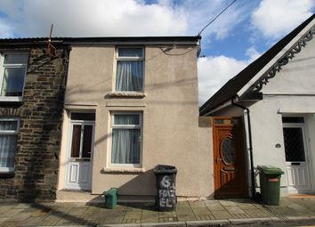 2 bed end terrace house for sale in Napier Street, Mountain Ash CF45