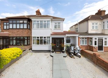 4 bed semi-detached house for sale in Albany Road, Hornchurch RM12